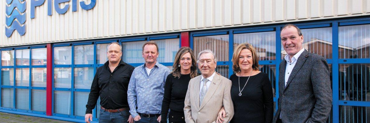 Piels Technische Installaties BV en Baderie Piels BV sluiten zich aan bij Hoppenbrouwers Techniek
