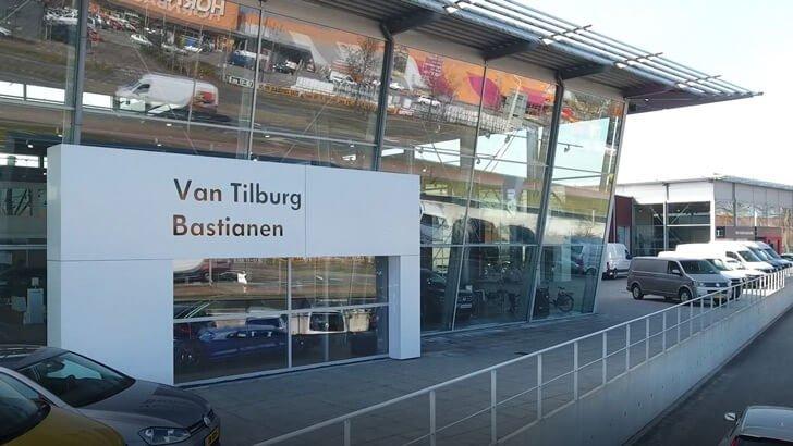 996 zonnepanelen voor de Van Tilburg – Bastianen Groep