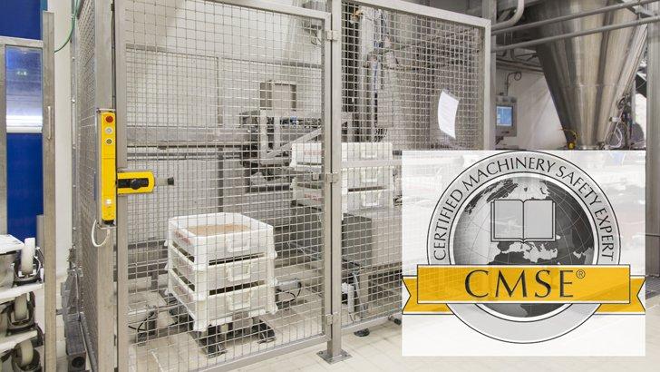 Hoppenbrouwers Techniek beschikt over een CMSE certificaat