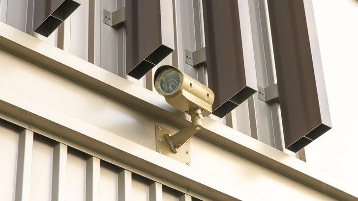 Beveiliging: Camera- en Buitenbeveiliging