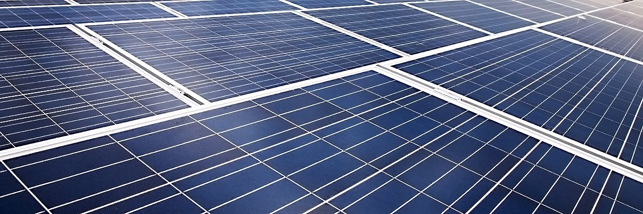 Duurzame Energie voor distributie en logistiek