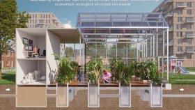 Hoppenbrouwers Techniek werkte aan de eerste biomakerij van NL bij Abdij de Koningshoeven