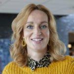 Directeur personeelszaken Ellen Vermeer van Hoppenbrouwers Techniek