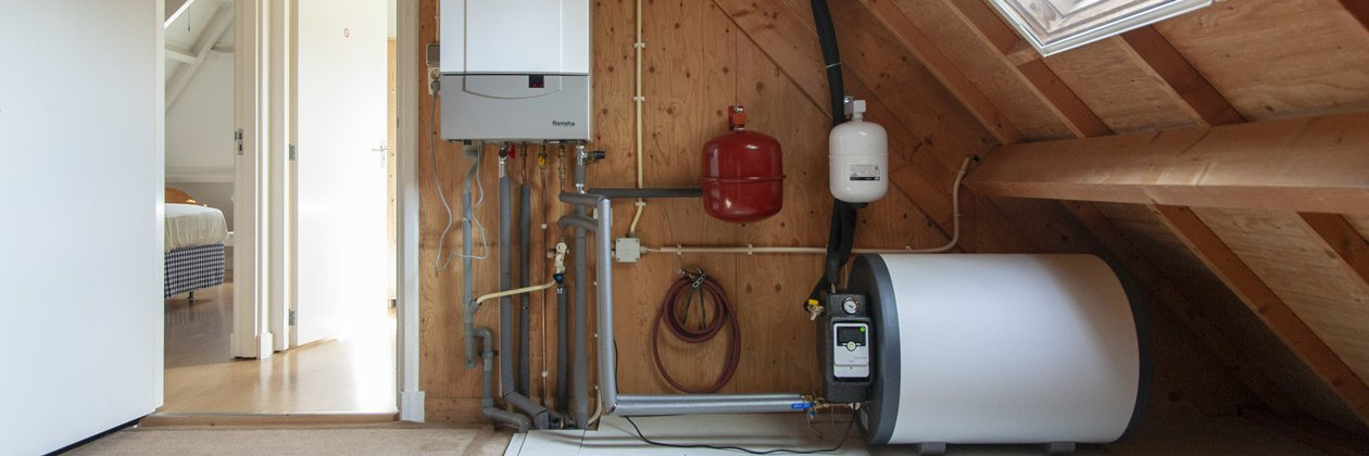 Energiebeheersing