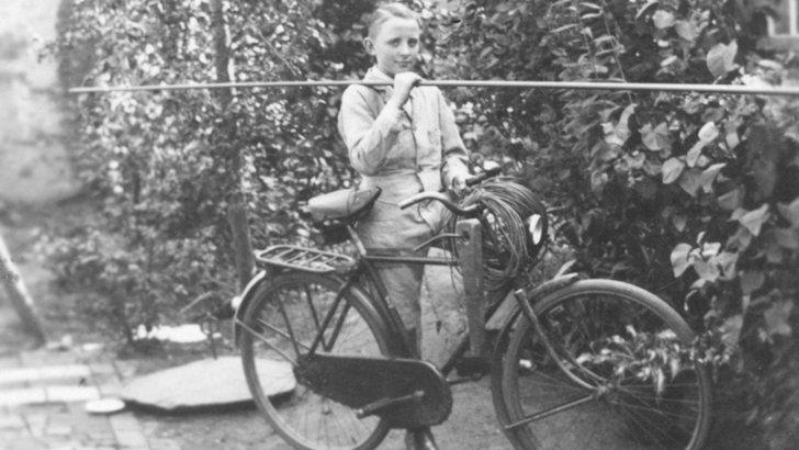 Hoppenbrouwers Techniek is al sinds 1918 uw technisch specialist
