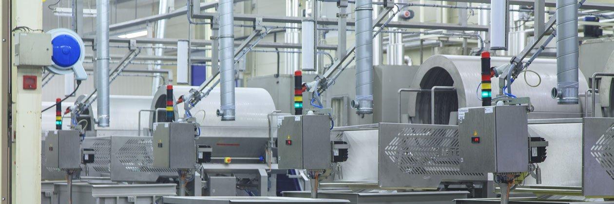 Elektrotechniek voor Industrie