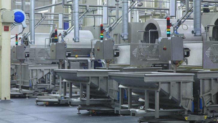 Elektrotechniek / Industriële Automatisering voor industrie