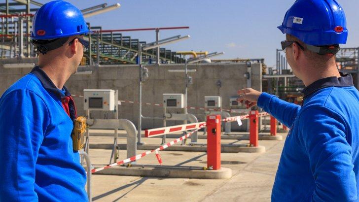Inspectie voor Industrie