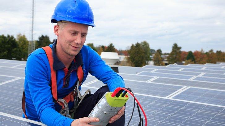 Duurzame Energie: Laat uw zonnepanelen inspecteren