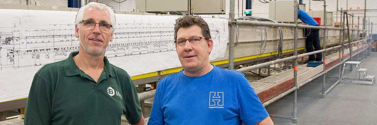 Meco Equipment Engineers B.V.