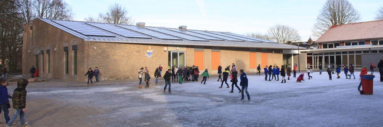 Duurzame Energie voor onderwijs