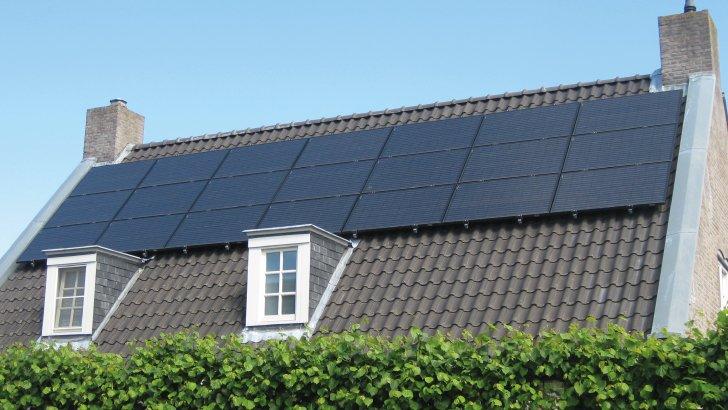 Duurzame Energie: Doe de online dakscan