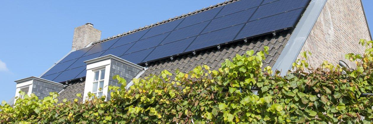 Duurzame Energie voor particulieren