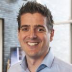 Vestigingsleider Rick Schraven van Hoppenbrouwers Techniek Nijmegen