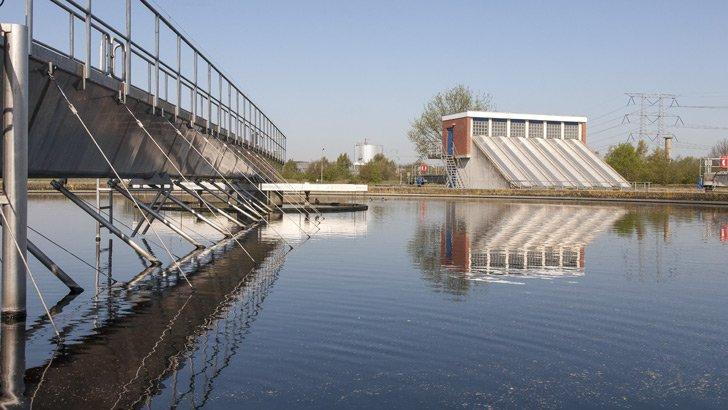 Elektrotechniek / Industriële Automatisering voor water en infra