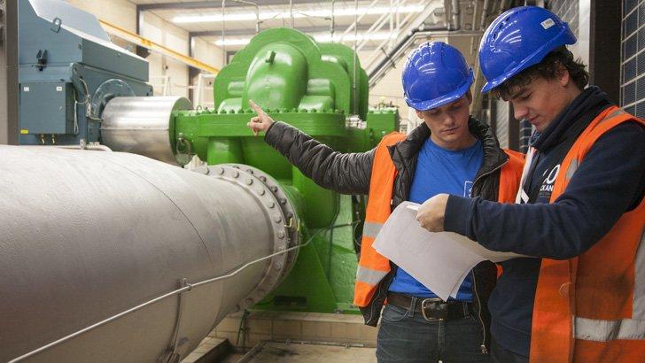 Inspectie voor Water en Infra