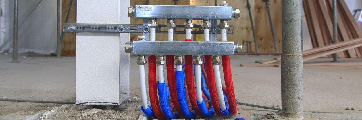 Werktuigbouwkunde voor water & infra