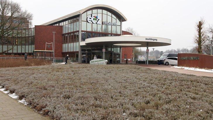 Hoppenbrouwers Techniek verzorgt ook technische installaties voor ziekenhuizen