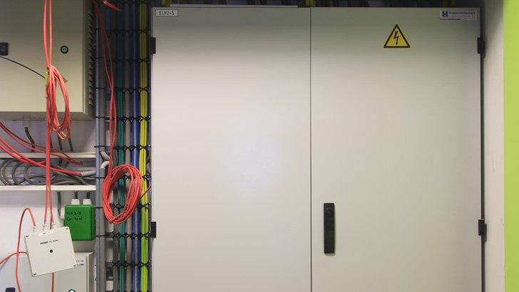 Hoppenbrouwers Techniek biedt industriële automatisering voor ziekenhuizen