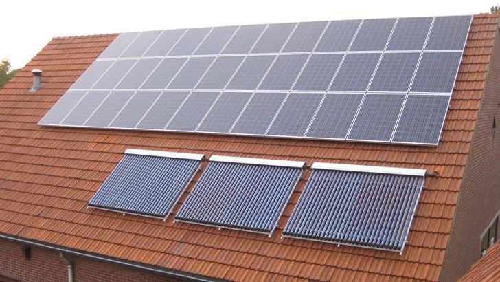 Duurzame Energie: Een warmteboiler aanschaffen?