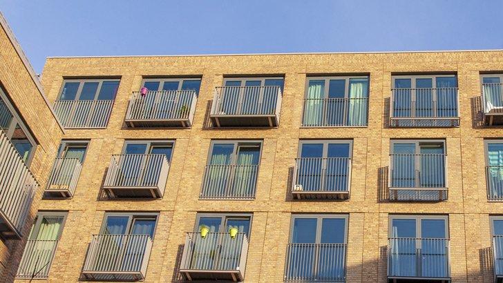 Hoppenbrouwers Techniek verzorgt ook technische installaties voor zorg en woningbouw