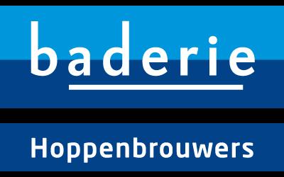 Logo Baderie Hoppenbrouwers