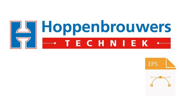 EPS logo Hoppenbrouwers Techniek