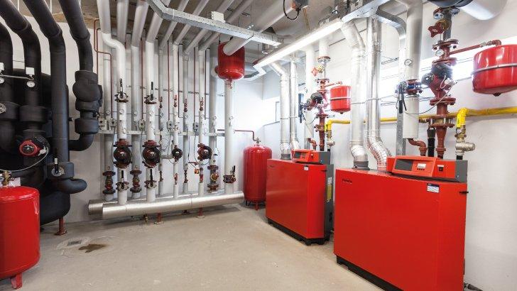 Een nieuwe cv-installatie is goed voor het milieu, de veiligheid en portemonnee.