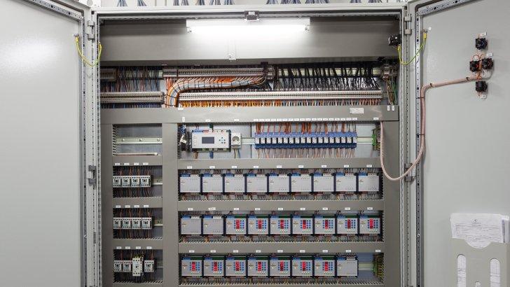Beheer, Onderhoud & Service: Gebouwbeheer Elektrotechniek / Werktuigbouwkunde