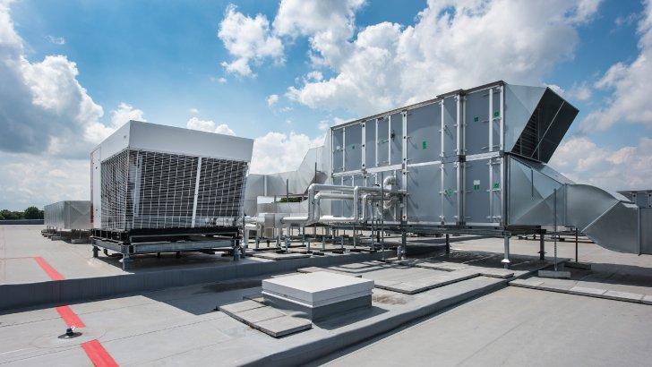Werktuigbouwkunde: Klimaatinstallaties
