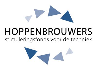Logo Hoppenbrouwers stimuleringsfonds