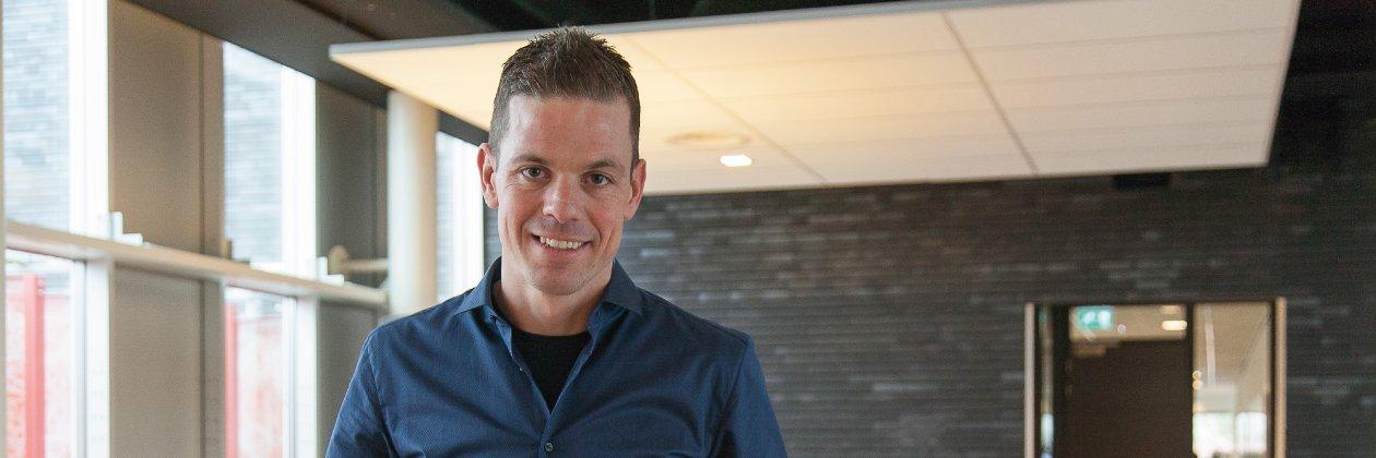 Marcel Hendrikx