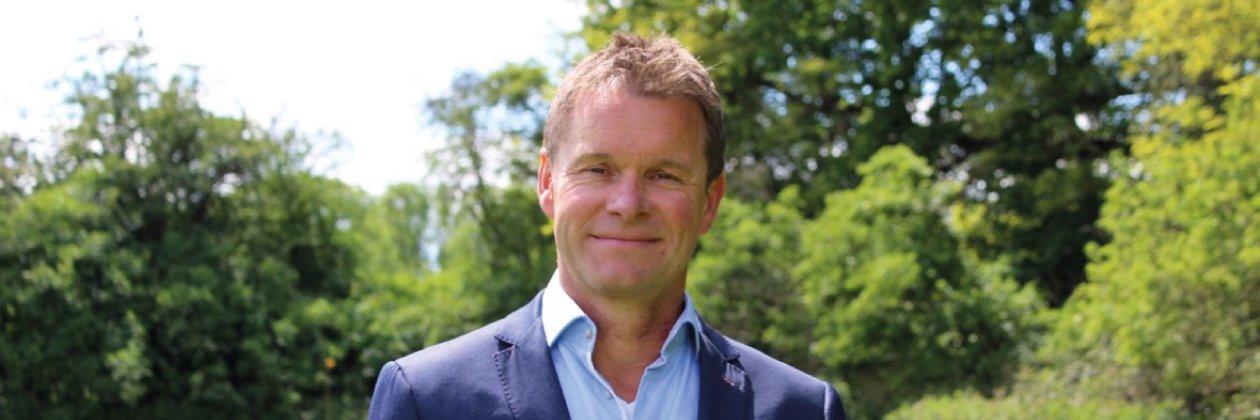 Bas Ceelen treedt op 20 juni 2019 aan als directeur integratie Hoppenbrouwers Techniek