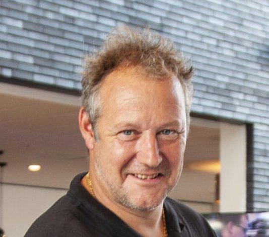 Vestigingsleider Erik van Dommelen van Hoppenbrouwers Kaatsheuvel