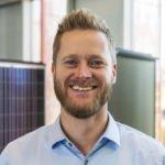 Clusterleider duurzame energie Wouter Hendrickx van Hoppenbrouwers Techniek
