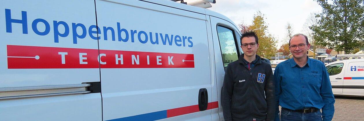 Frank & Maarten de Kok