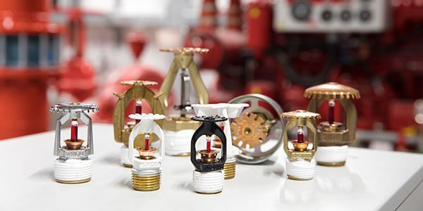 Een sprinkler van Hoppenbrouwers wordt op maat ontworpen voor jouw pand.