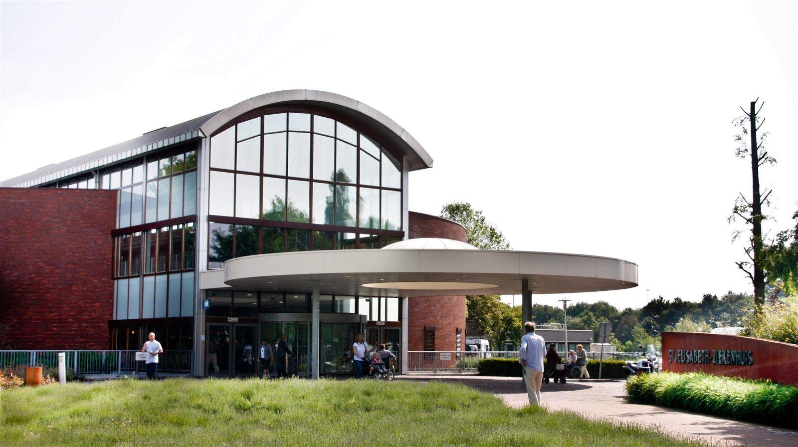 Elisabeth ziekenhuis