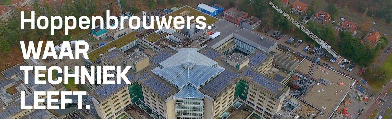 Rijnstate Ziekenhuis – Waar Techniek Leeft