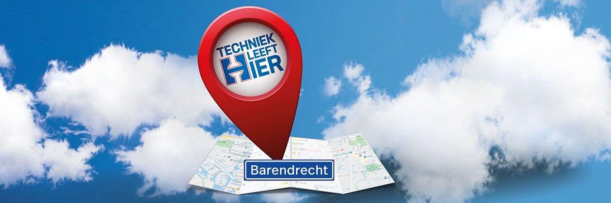 2 juni opening van 12e vestiging in Barendrecht!