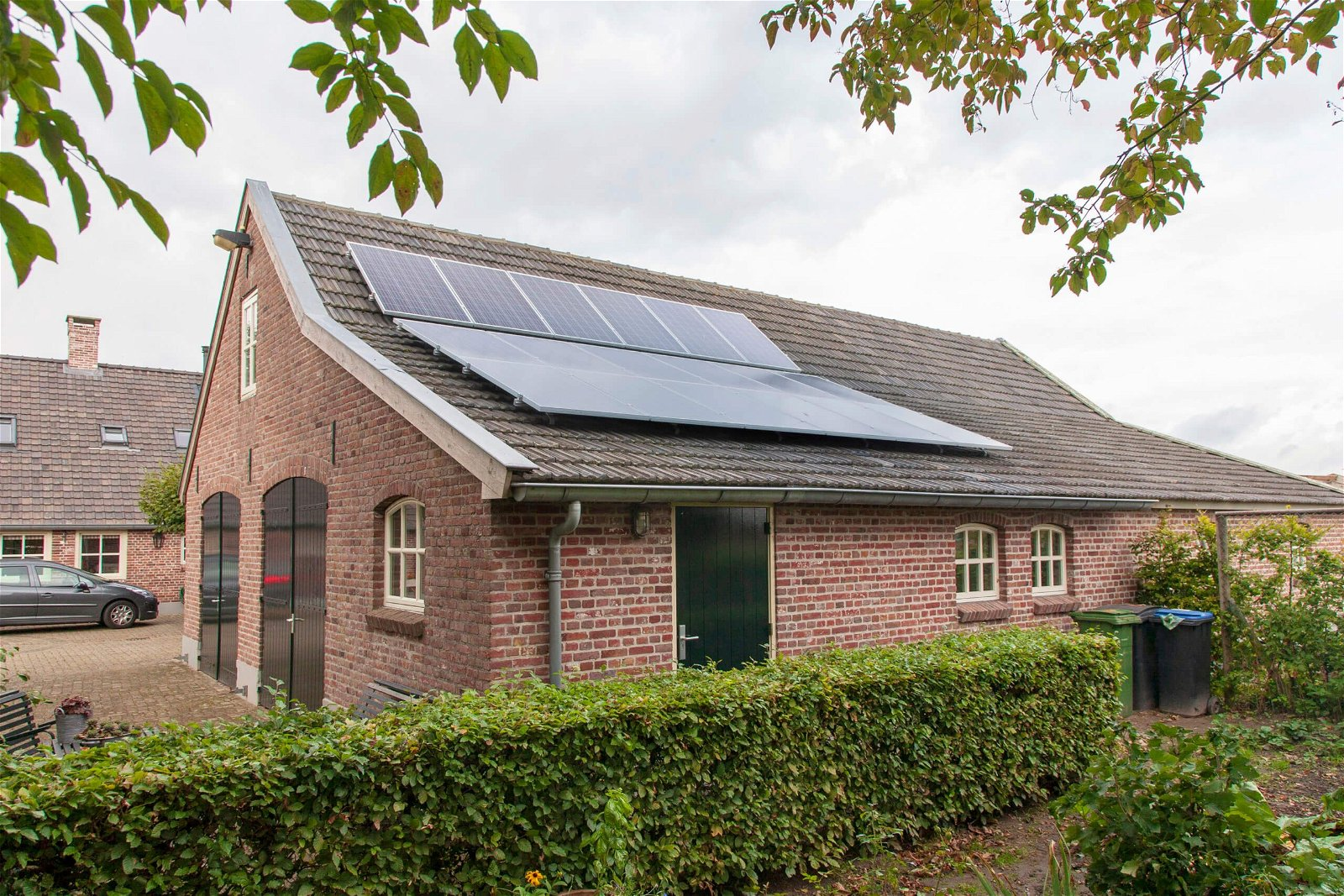 Hoe verduurzaam je jouw huis?
