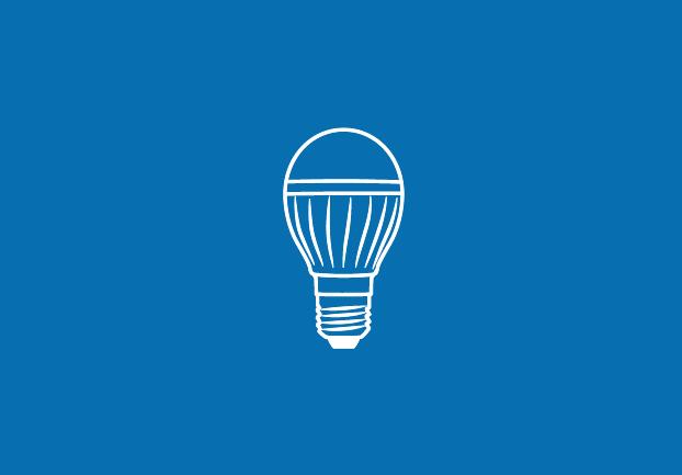 icoon lamp