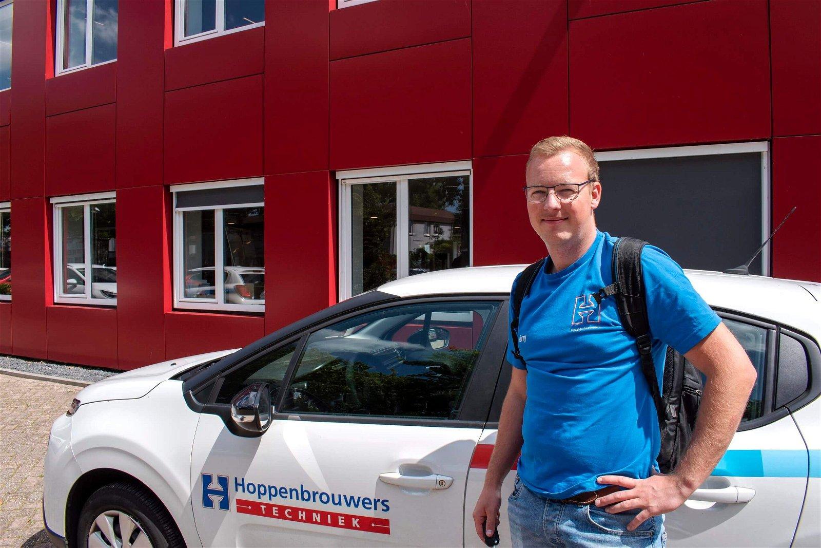 Terry van der Vegt