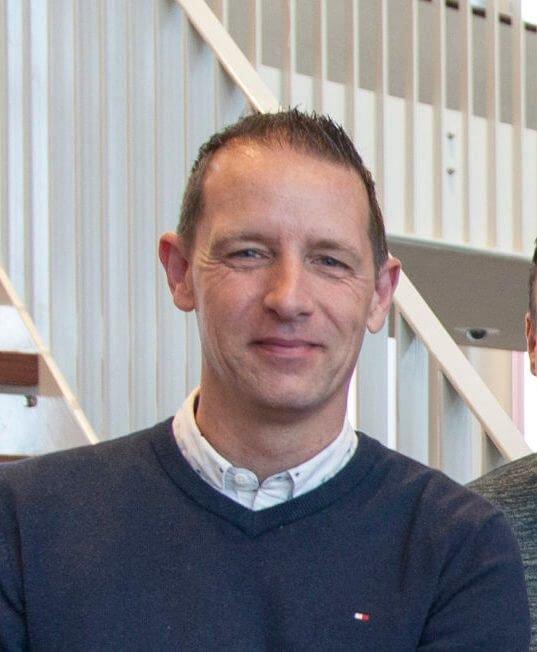 Rob Heijndijk van Hoppenbrouwers Techniek