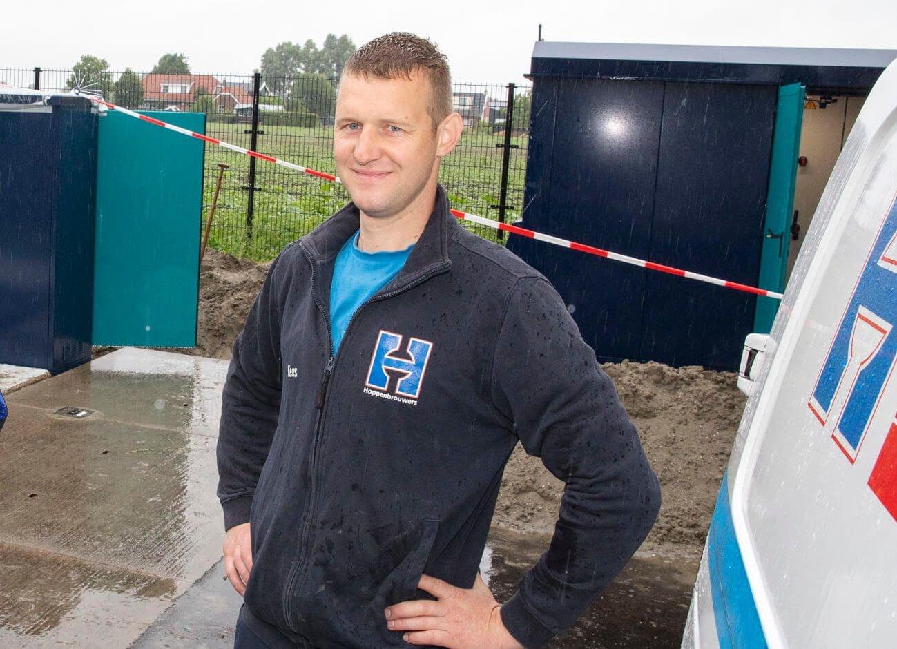 Renovatie rioolgemaal voor Waterschap Scheldestromen