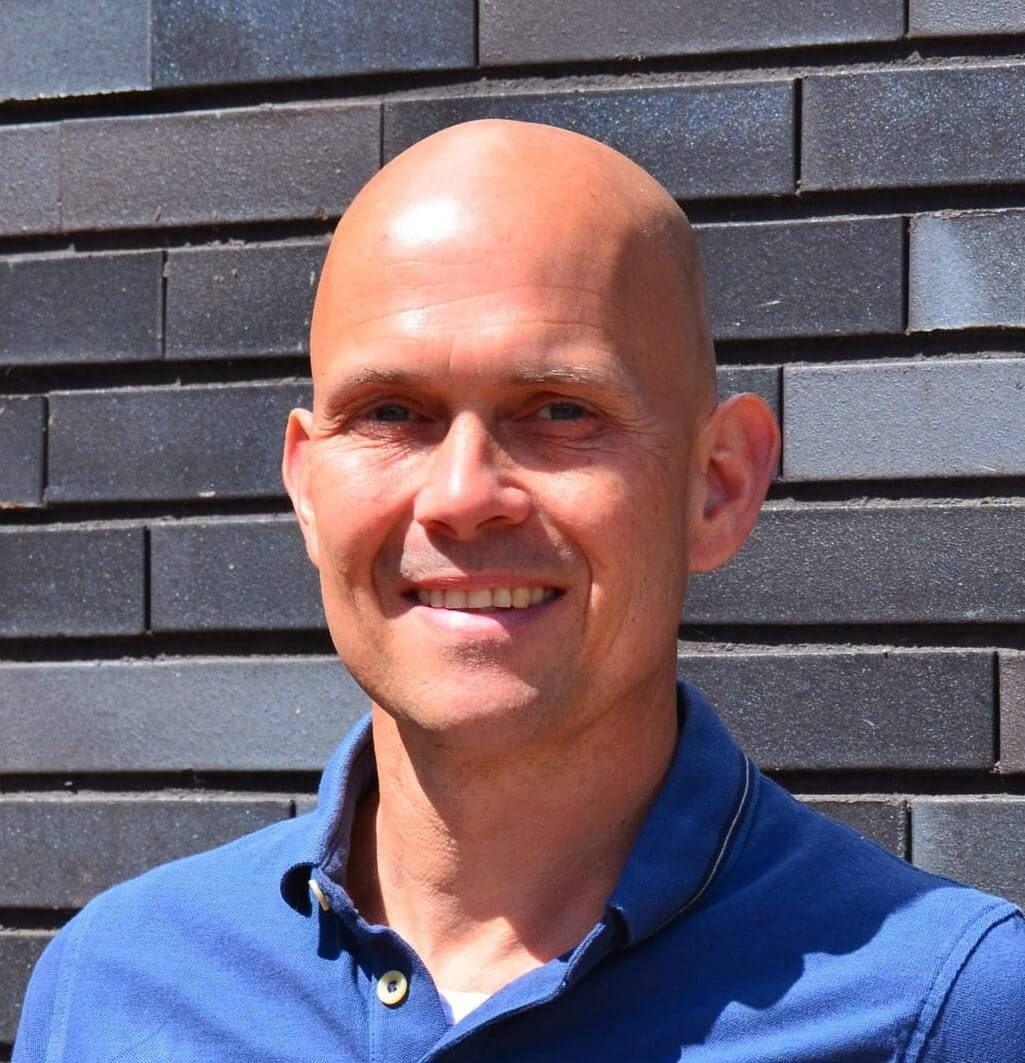 cv specialist Marc de Swart van Hoppenbrouwers Techniek