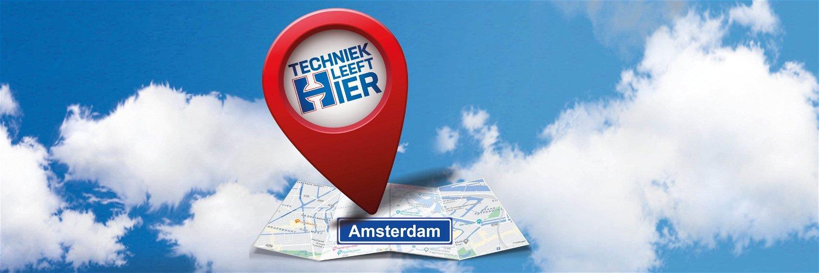 Hoppenbrouwers introduceert tweede virtuele vestiging in Amsterdam