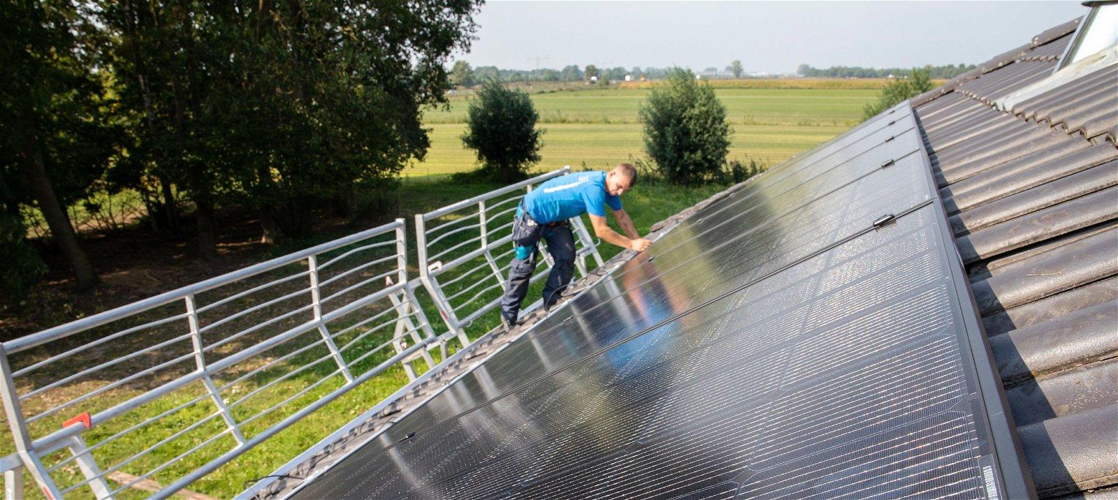 Zonopjedak: samenwerking Hoppenbrouwers en Gemeente Tilburg