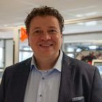 Jan-Willem Ansems Commercieel manager IA van Hoppenbrouwers Techniek