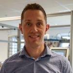 Commercieel adviseur IA Niels van Kuijk van Hoppenbrouwers Techniek